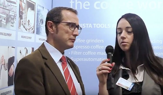 Triestespresso 2018: interview at the LF stand